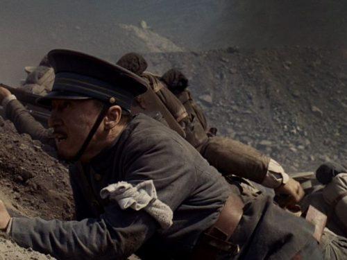 Jackie Chan ritira l'Oscar alla carriera