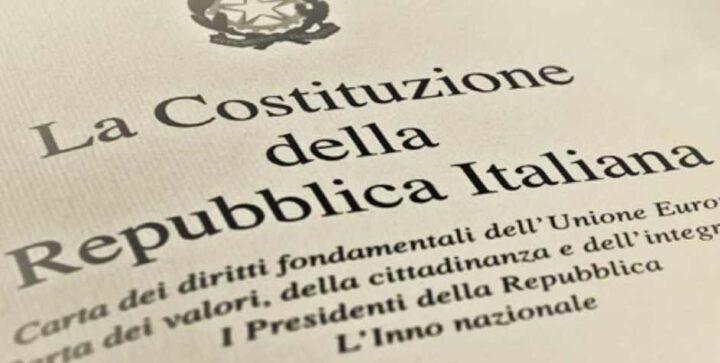 Referendum costituzionale: gli artisti per il no il prossimo 4 dicembre