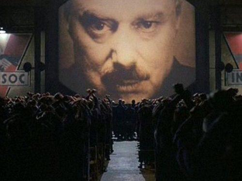 Orwell 1984, in programma al trentaquattresimo Torino Film Festival