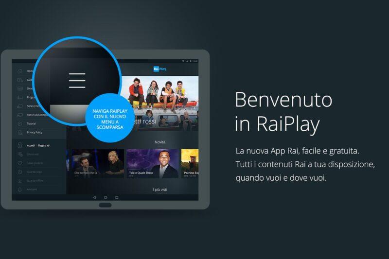 App per vedere film in streaming