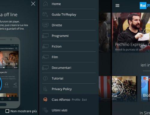 App per vedere film gratis in streaming