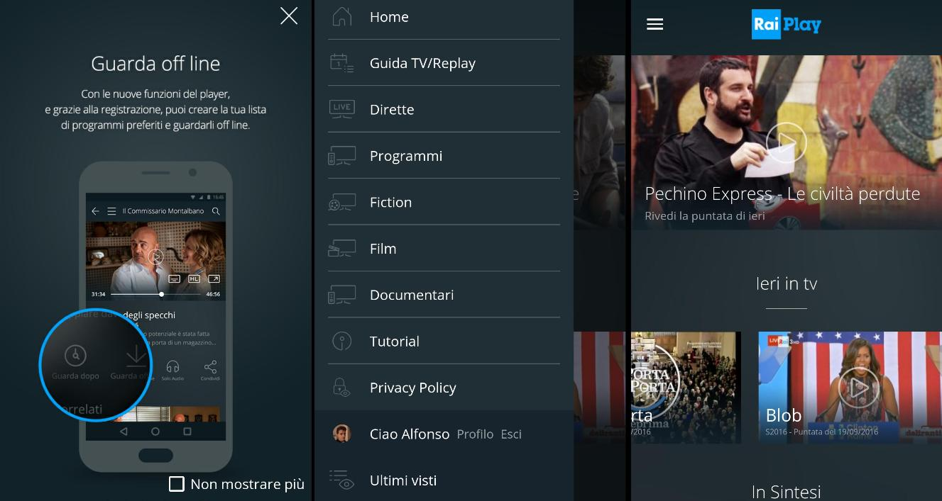 App per vedere film gratis in streaming