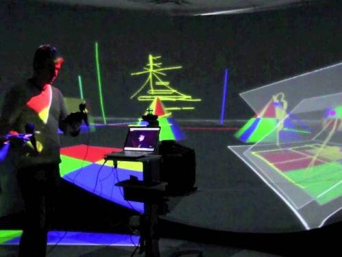 La realtà virtuale ibrida nel futuro del cinema