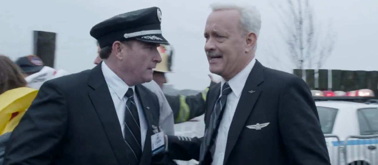 Sully (2016) di Clint Eastwood, Tom Hanks, Aaron Eckhart, Laura Linney, Anna Gunn 2 streaming