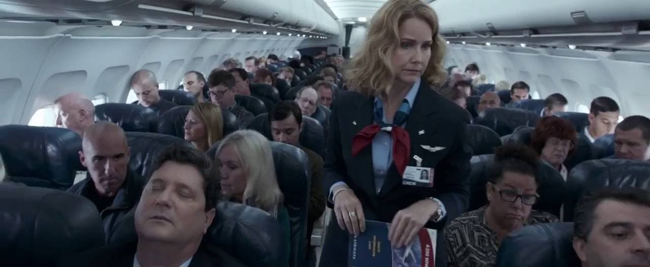 Sully (2016) di Clint Eastwood, Tom Hanks, Aaron Eckhart, Laura Linney, Anna Gunn 3 streaming