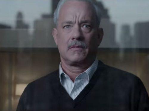 Tom Hanks offre il suo sangue per la ricerca sul vaccino