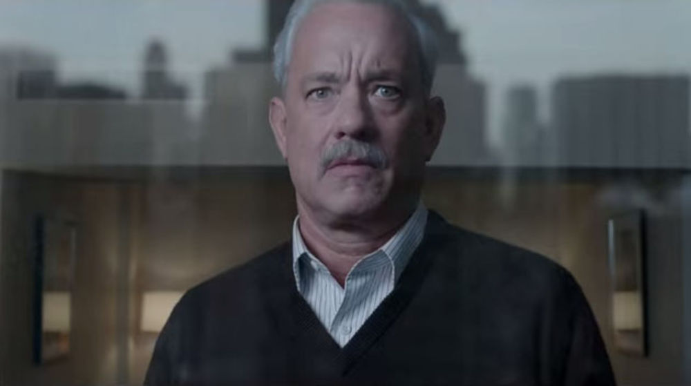 Sully (2016) di Clint Eastwood, Tom Hanks, Aaron Eckhart, Laura Linney, Anna Gunn 4