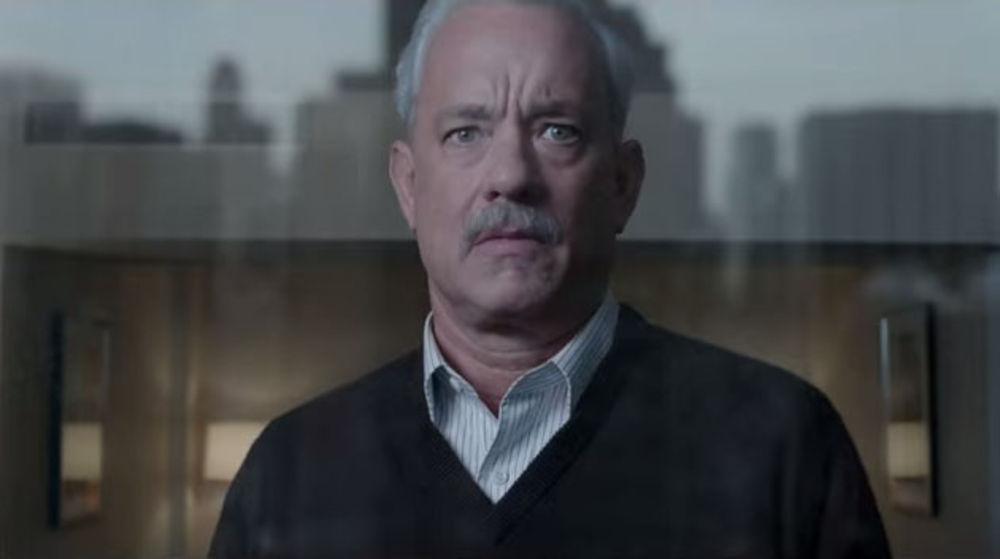 Sully (2016) di Clint Eastwood, Tom Hanks, Aaron Eckhart, Laura Linney, Anna Gunn 4