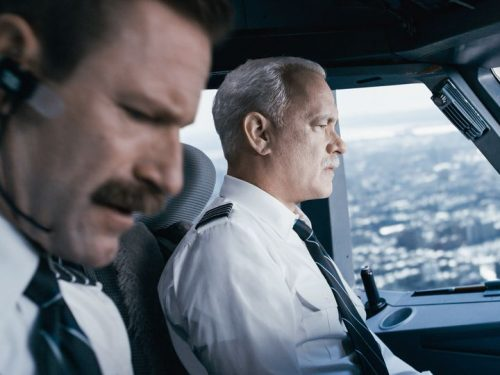 Sully (2016) di Clint Eastwood
