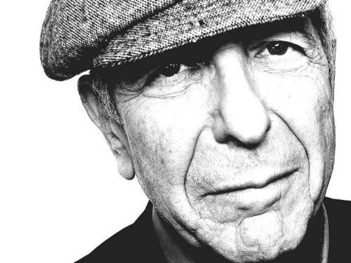 Addio Leonard Cohen, si spegne a 82 anni