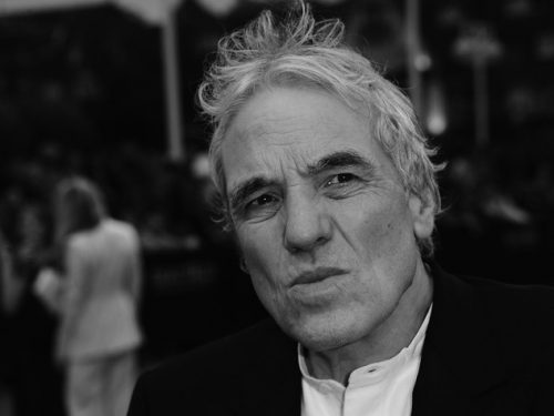 Abel Ferrara cerca location in Piemonte