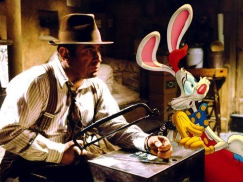 Chi ha incastrato Roger Rabbit diventa patrimonio nazionale