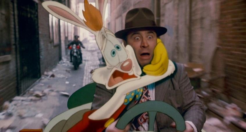 Chi ha incastrato Roger Rabbit diventa patrimonio nazionale Chi ha incastrato Roger Rabbit (Who Framed Roger Rabbit) Bob Hoskins, Christopher Lloyd, Joanna Cassidy, Stubby Kaye, Alan Tilvern