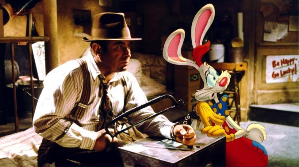 Chi ha incastrato Roger Rabbit diventa patrimonio nazionale Chi ha incastrato Roger Rabbit (Who Framed Roger Rabbit) Bob Hoskins, Christopher Lloyd, Joanna Cassidy, Stubby Kaye