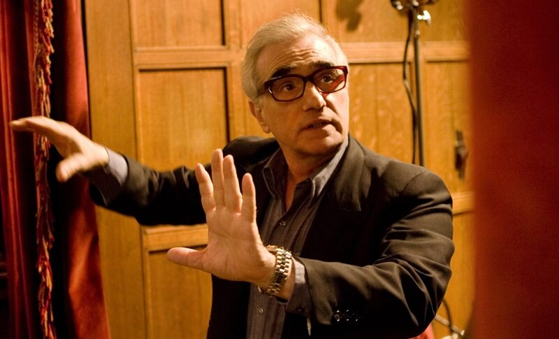 Scorsese tratta con Apple e Netflix
