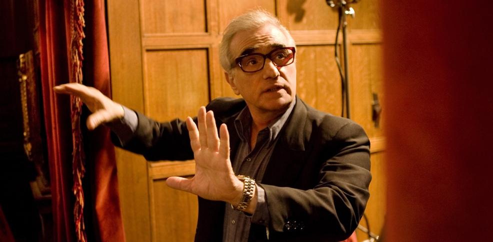 Martin Scorsese The Irishman il nuovo progetto di Martin Scorsese nel 2018
