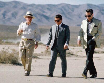 The Irishman il nuovo progetto di Martin Scorsese