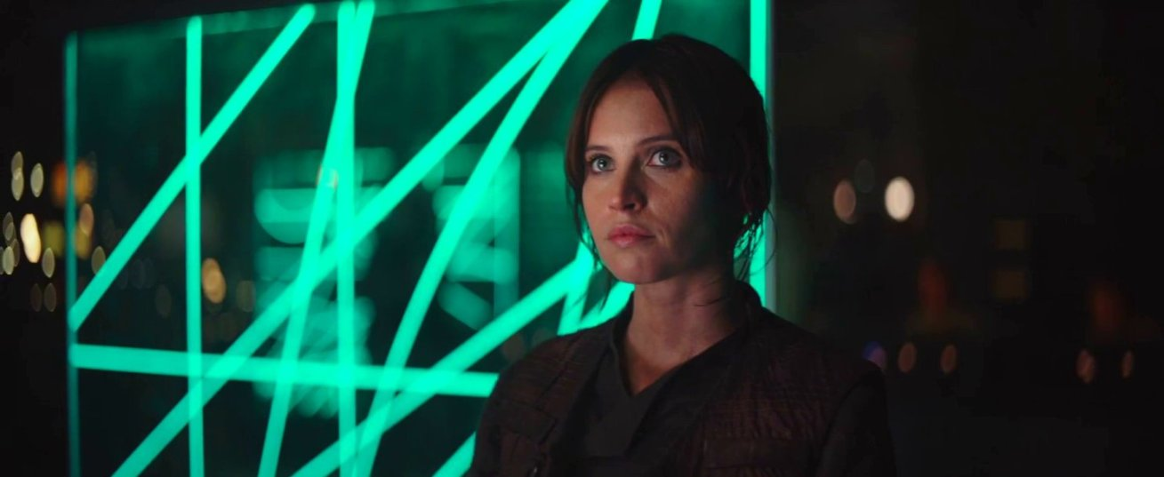 Rogue One, A Star Wars Story Gareth Edwards Felicity Jones, Diego Luna, Ben Mendelsohn, Mads Mikkelsen, Riz Ahmed, Donnie Yen, Alan Tudyk, Wen Jiang 5