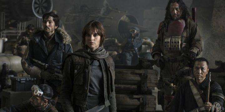 I dettagli su Rogue One