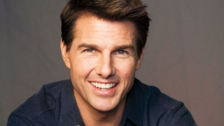 Tom Cruise voleva farsi prete
