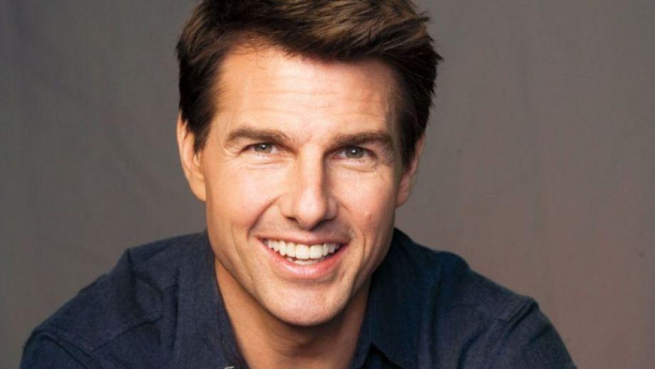 Tom Cruise vuole girare un film nello spazio