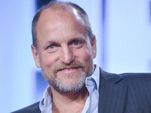 Il padre di Woody Harrelson era un killer