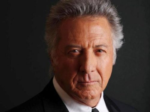 Dustin Hoffman è sempre più nella bufera