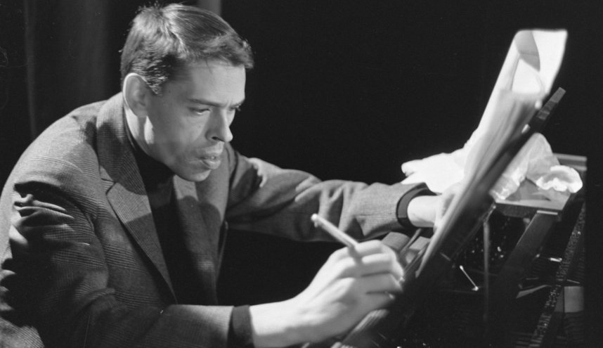 Jacques Brel e il cinema