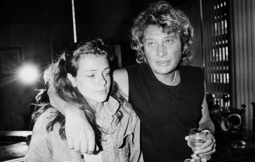 Johnny Hallyday e il cinema, una grande rockstar prestata alla settima arte