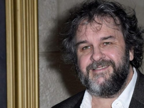 Peter Jackson accusa Weinstein