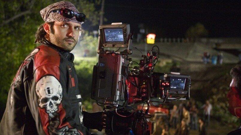 Robert Rodriguez, un regista con all'attivo film importanti