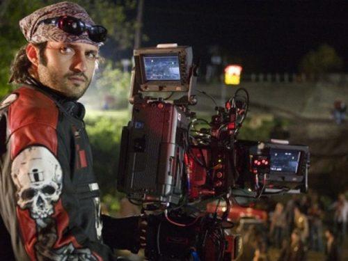 Robert Rodriguez realizzerà un film con soli 7000 dollari