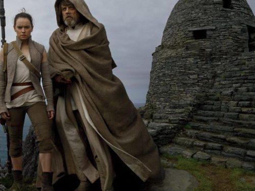 Questo non è il mio Luke Skywalker