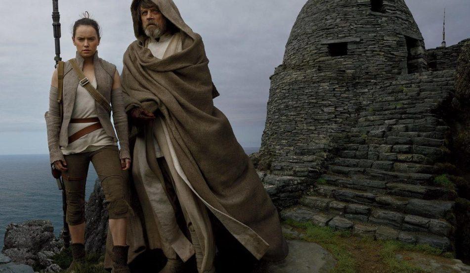 """Mark Hamill sul suo personaggio """"Questo non è il mio Luke Skywalker"""""""