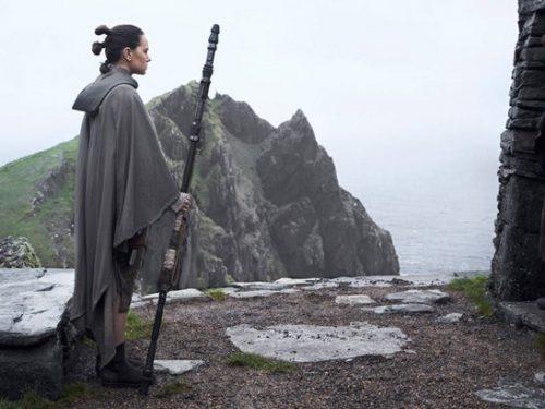 Motivo per cui Rey spaventa Luke Skywalker