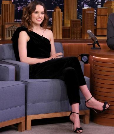 Star-Wars la più bella della galassia Daisy Ridley