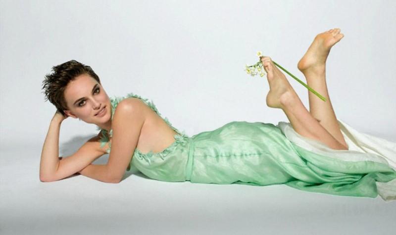 Star Wars la più bella della galassia Natalie Portman