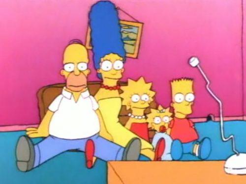 Niente più doppiatori bianchi per personaggi che non lo sono nei Simpson