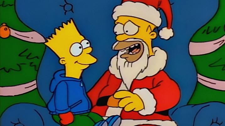 I Simpson citazioni e dialoghi (prima e seconda stagione)