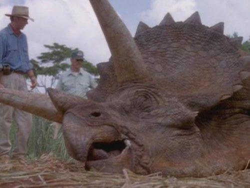 Il cast originale diJurassic Park sarà presente in tutto Jurassic World: Dominion