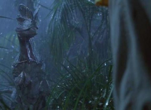 Jeff Goldblum rivela i protocolli di sicurezza di Jurassic World