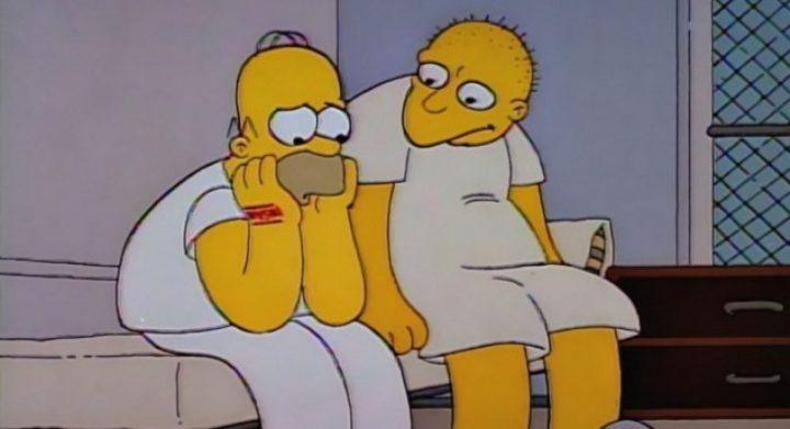 I Simpson terza stagione citazioni e dialoghi