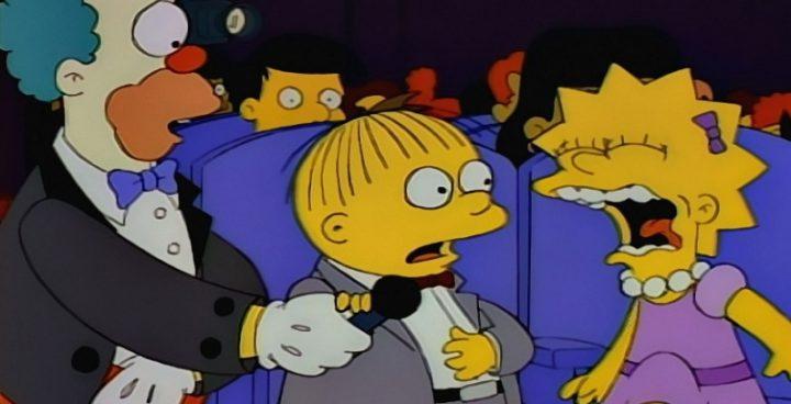 I Simpson e il cinema