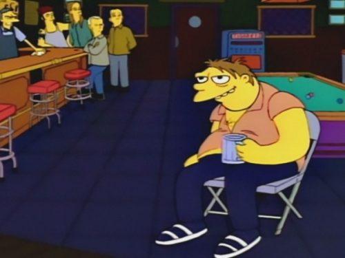 Nelson e Barney sono la stessa persona?