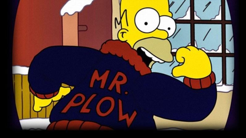 Teorie sui Simpson e i suoi personaggi