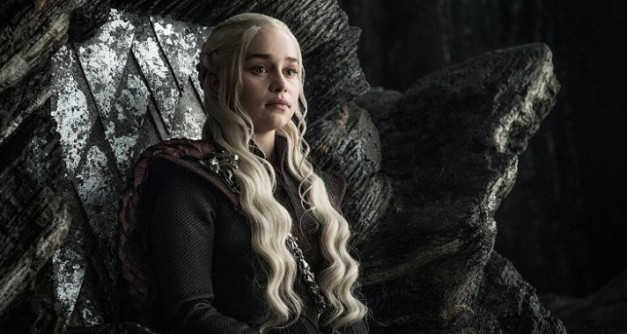 Emilia Clarke dice addio a Game of Thrones