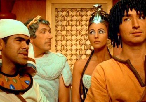 Asterix e Obelix – Missione Cleopatra