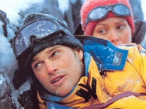 Vertical Limit, recensione pellicola con Chris O'Donnell