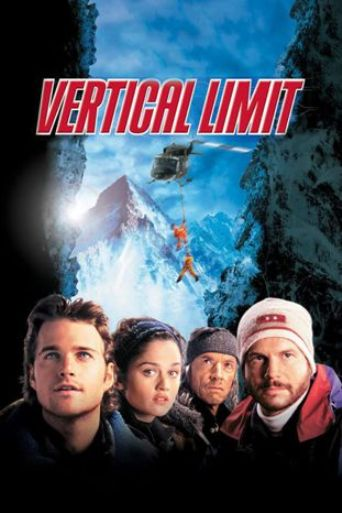 Vertical Limit di Martin Campbell