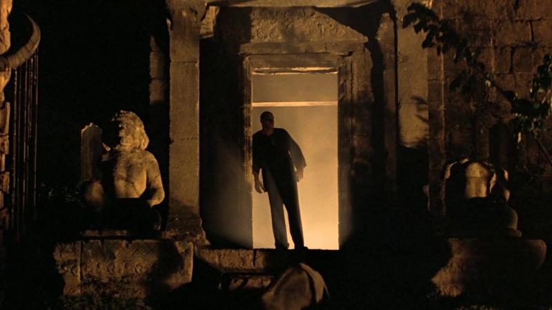 Monologo sull'orrore di Kurtz in Apocalypse Now
